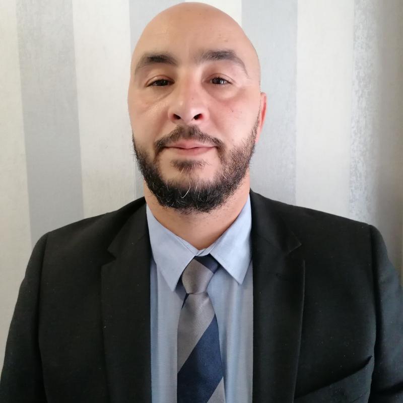 Photo de profil pour le VTC Lehosaien transport à Alfortville